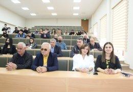 ADAU-da 5 oktyabr - Beynəlxalq Müəllimlər Günü qeyd olunub